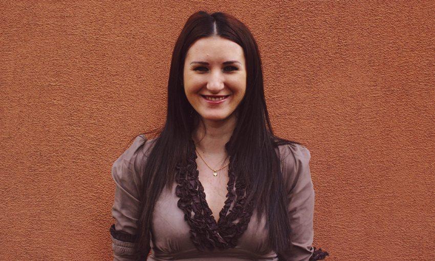 Nicoleta Ciocarlan