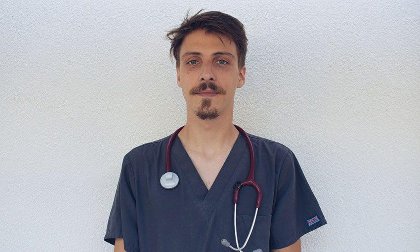 Stefan Antoniu