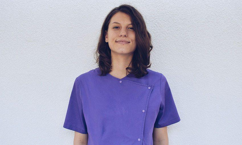 Adriana Halichias