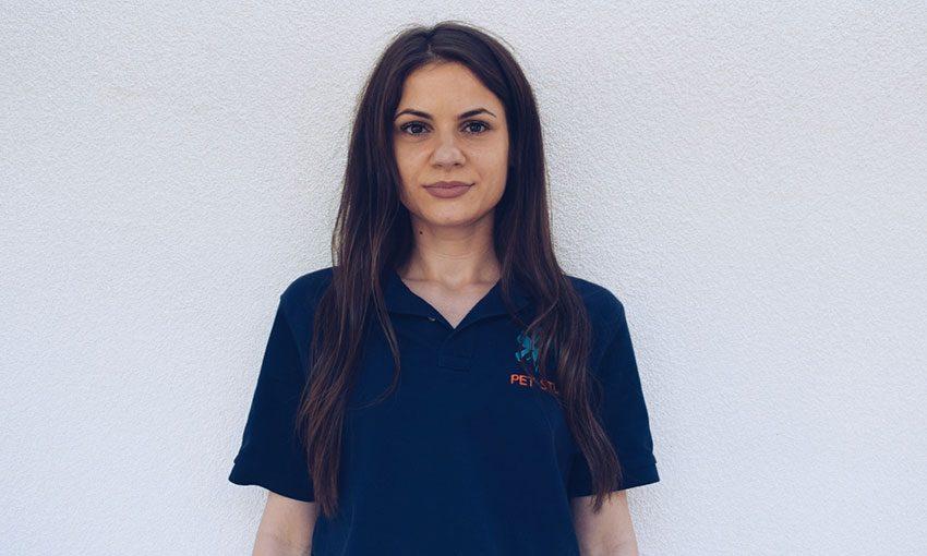 Madalina Ghinea